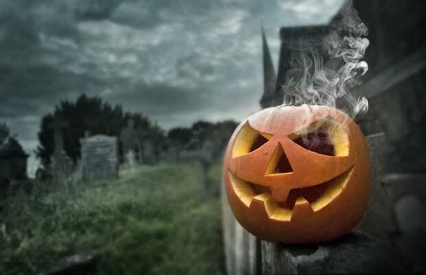 История Хэллоуина: 6 интересных фактов о пугающем празднике