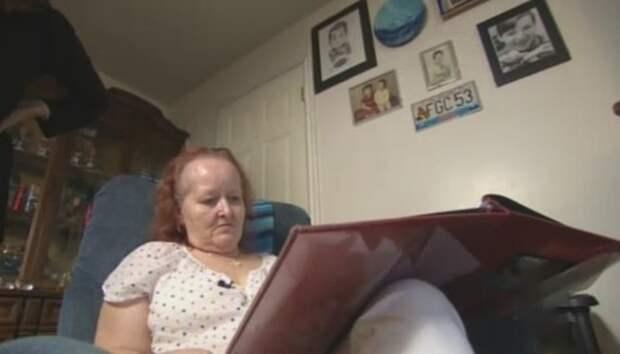 В 1961 году женщина вышла из дому и не вернулась. Спустя 52 года дочь узнала, где она все это время была