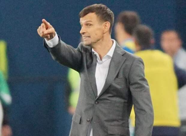 Если Семак снова провалится в Лиге чемпионов, ничего хорошего его не ждет - «Зенит» будет искать тренера в Европе?