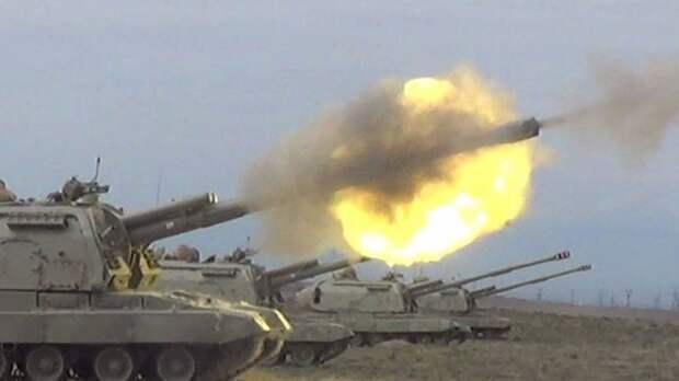 Армения против Азербайджана: соотношение сил