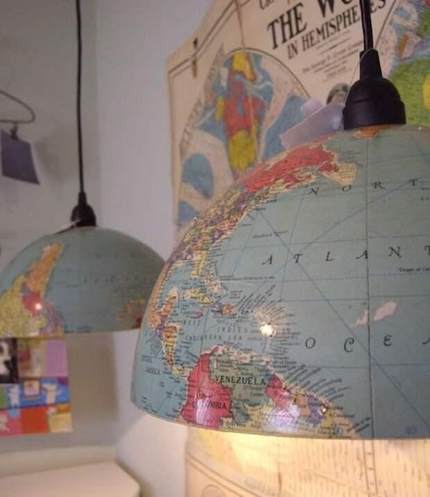 Гениальные идеи для дома и дачи из подручных средств