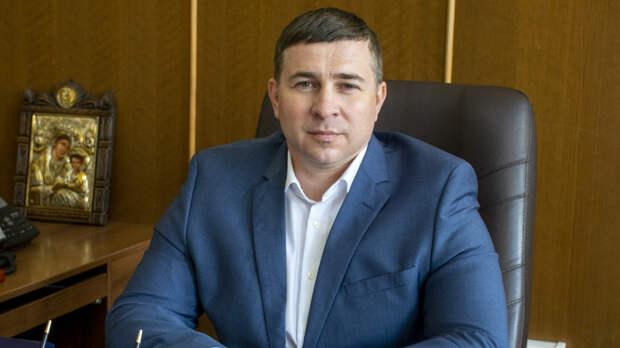 Мэром Ялты стал муж члена Совета Федерации Ковитиди