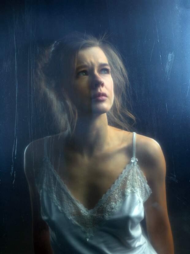 """Катерина Шпица о вере в себя, секрете сохранения внутреннего ресурса и новом сериале """"Топи"""""""