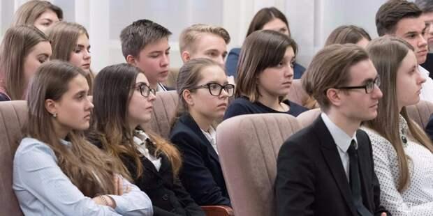 В социальном университете на Вильгельма Пика пройдет День открытых дверей