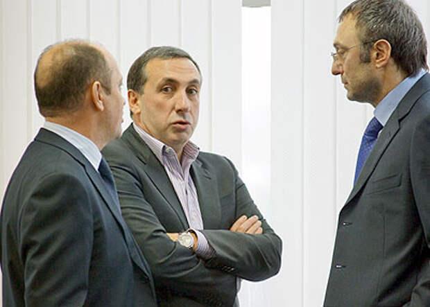 Ни Гинера, ни Федуна – от РПЛ в Исполком РФС из семи кандидатов выбраны трое: «Краснодар», «Динамо» и «Рубин»