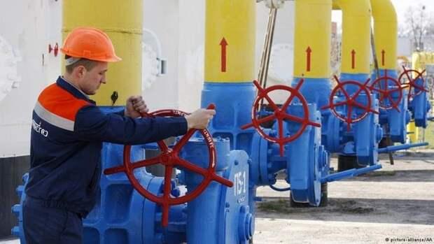 Чехия продаст украинскую газотранспортную систему