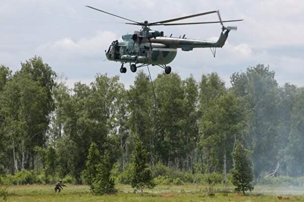 Депутаты Госдумы разрешили сотрудникам ФСО применять боевую технику