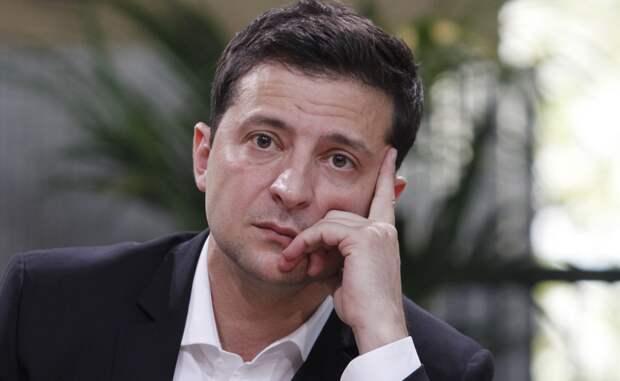 Зеленский призвал создать третью площадку для урегулирования донбасского конфликта