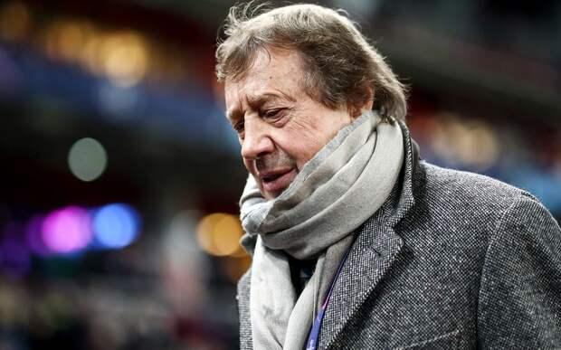 Губерниев: «Уже никто не вспоминает о Семине, «Локомотив» — другая команда сейчас»