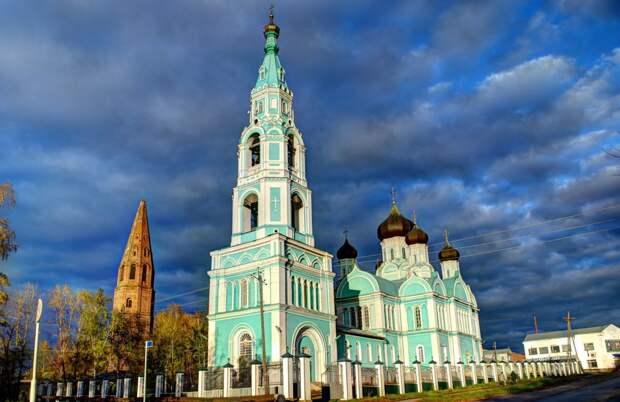 Яранск (Россия) интересные факты, казахстан, литва, россия, факты