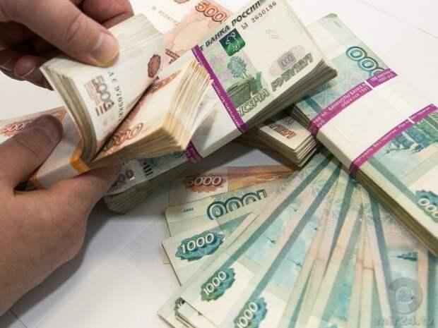 «Каждый будет виден как на ладони»: россиянам присвоят персональный кредитный рейтинг