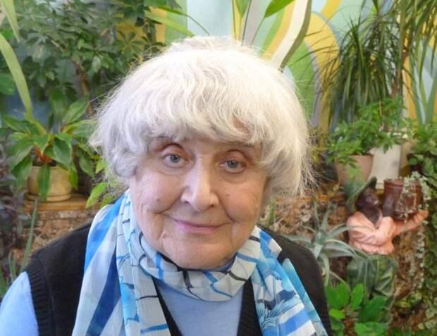 Вот 27 «таблеток оптимизма» от 86-летней Инны Бронштейн, которые надо прочитать каждой взрослой женщине