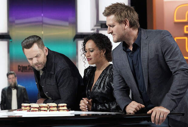 Ratings: Crime Scene Kitchen Closes on Low Note; Big Brother Tops Night