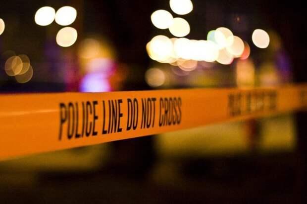 Три человека погибли при стрельбе на вечеринке в американском штате