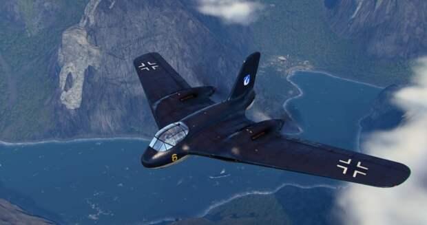 Например  Messerschmitt Me 329. /Фото: vk.com.