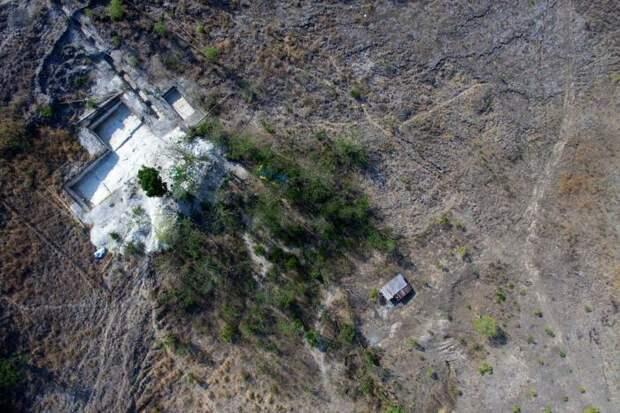 В Индонезии нашли предков «хоббитов»