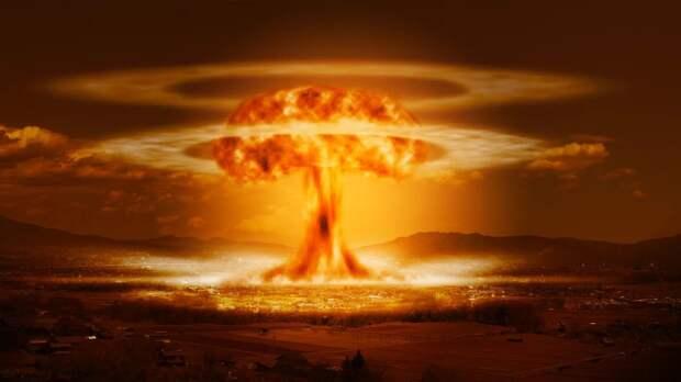 ИГИЛ* имени Степана Бандеры угрожает России и Евросоюзу ядерной войной