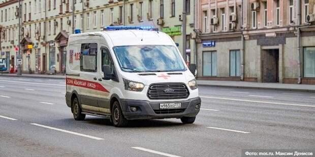 Главный эндокринолог Москвы: Ковид особенно опасен для больных сахарным диабетом