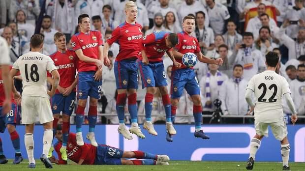 5 новых футбольных правил, которые вступают всилу вэтом сезоне чемпионата России