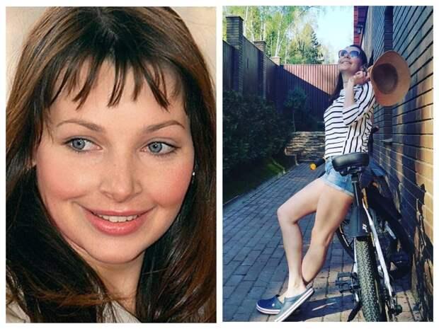 Наталья Антонова показала себя в весе 90 килограммов и раскрыла секреты стройности