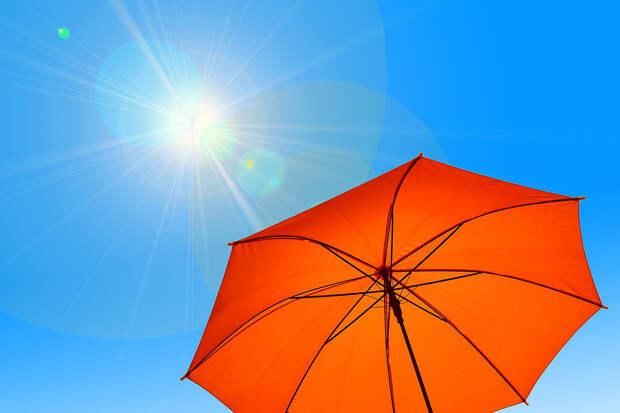 Как солнце может спровоцировать развитие карциномы –злокачественной опухоли. Часть 8