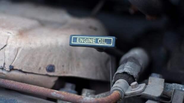 Самая простая диагностика мотора подержанной машины
