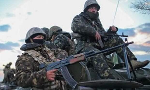 Украину ожидают затяжные летние бои