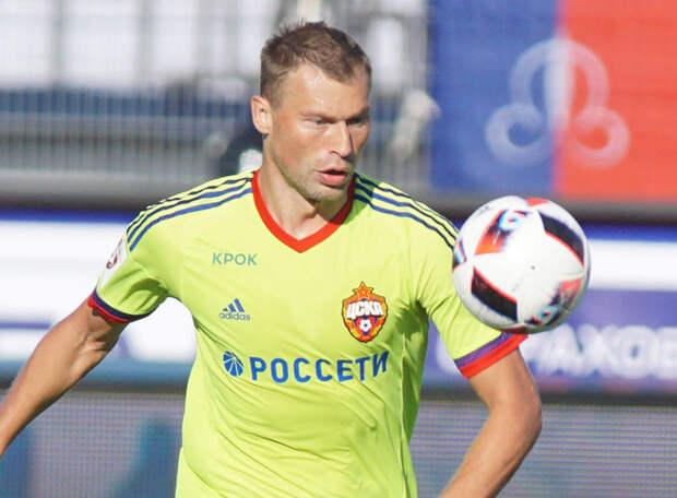 Новым главным тренером ЦСКА станет Василий Березуцкий?