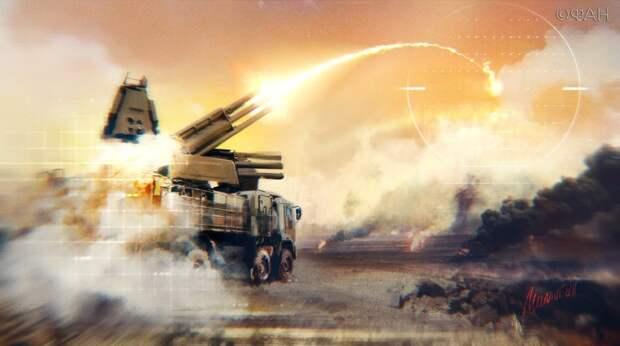 Эксперт Кошкин объяснил повышение активности террористов в сирийском Идлибе