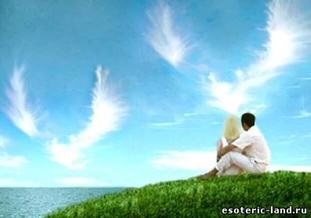 Счастье зависит от чистоты сознания, тела и ума