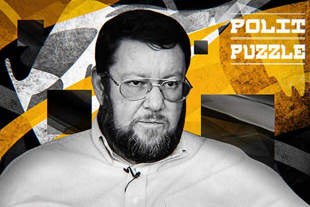 Сатановский намекнул на истинную причину шпионской заварушки в Чехии