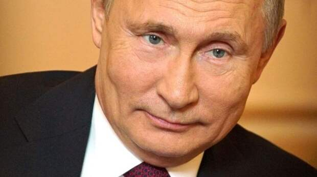 Путин назвал причину медленной реализации планов по развитию страны