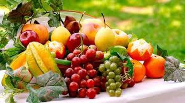 Какие витамины продлевают жизнь?