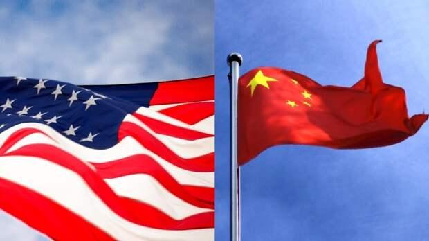 Белый дом предупредил КНР об изоляции в случае отказа в расследовании пандемии