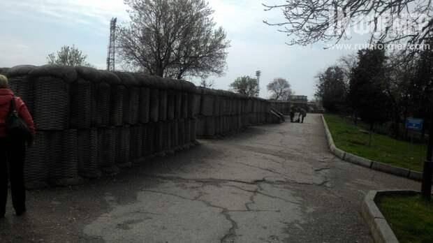 Два лица севастопольского Исторического бульвара (фото)