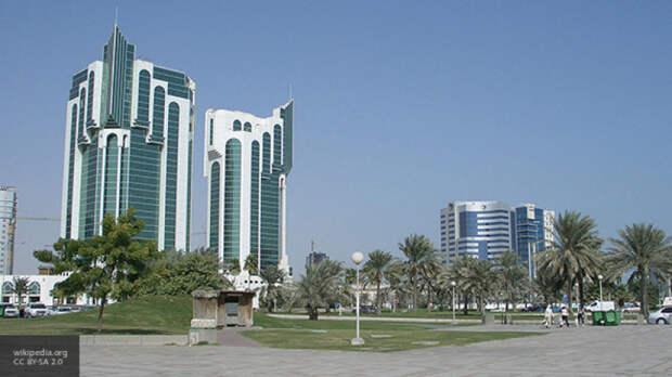Катар проложит более 2,6 тысяч км пешеходных и велодорожек с защитой от солнца к ЧМ-2022