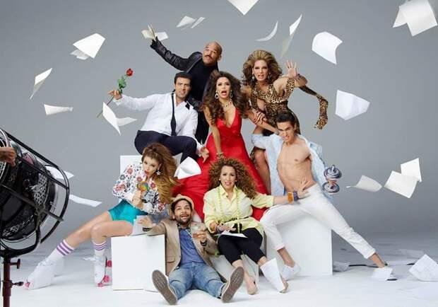 Премьера на ShowJet: «Теленовелла»