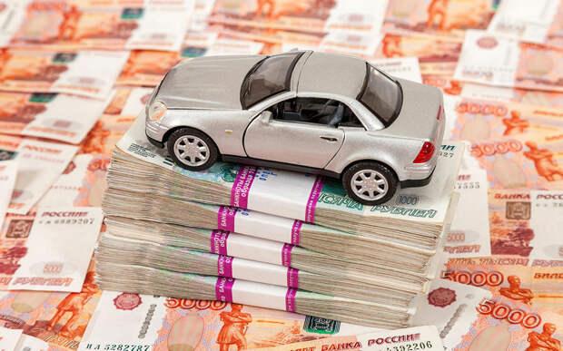 Новые машины станут дороже еще на 7%