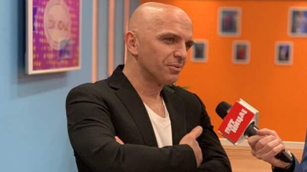 Экс-солист «Непары» Александр Шоуа назвал главную сложность для участников «Маски»
