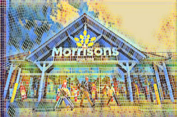 Новая акционерная компания начинает войну с Morrisons