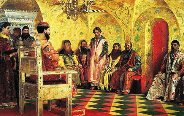 Как казаки добыли Китайскую грамоту, и что там было написано