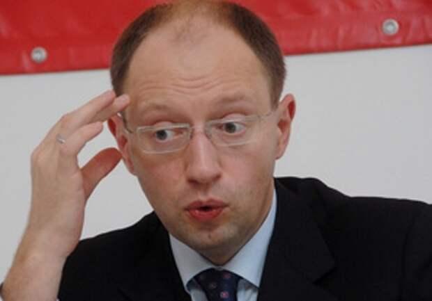 План Яценюка провалился: инвесторы в ГТС Украины так и не появились