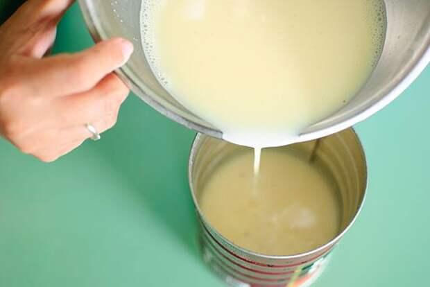 Как сделать домашнее мороженое за 5 минут