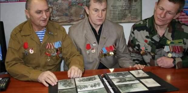 В Госдуму внесен проект закона о досрочном назначении пенсии ветеранам боевых действий