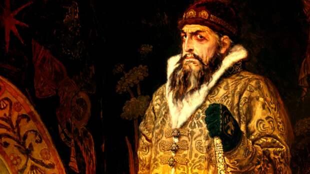 Русский царь и польские спесивцы
