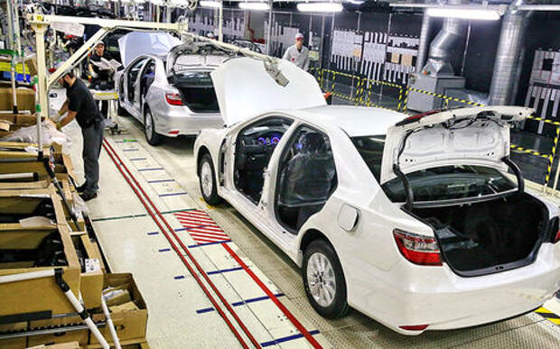 Господдержки нет, моделей меньше - наш автопром к 2025 году