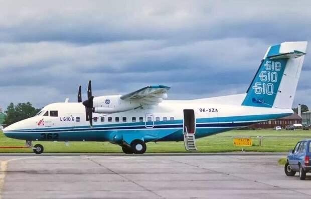 На МАКС-2021 будет представлен проект по региональному самолету ТВРС-44