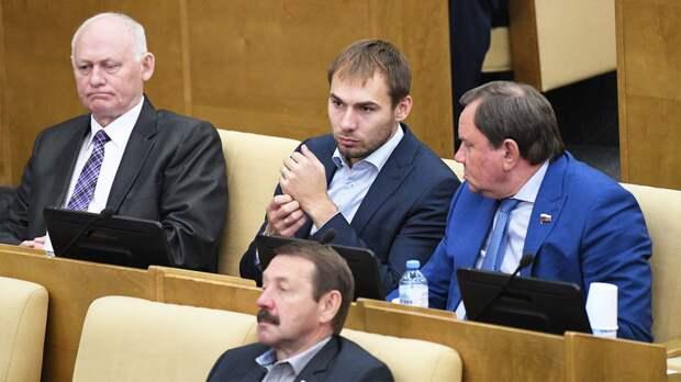 Шипулин — о работе в Госдуме: «Люди оскорбляют не только меня, но и моих близких. После такого опускаются руки»