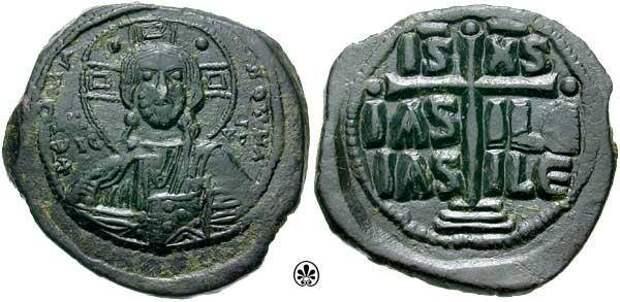 В котловане на месте будущего здания ФСБ в Новгороде археологи нашли монету с ликом Христа
