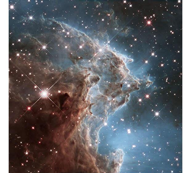 """Фото телескопа """"Хаббл"""""""